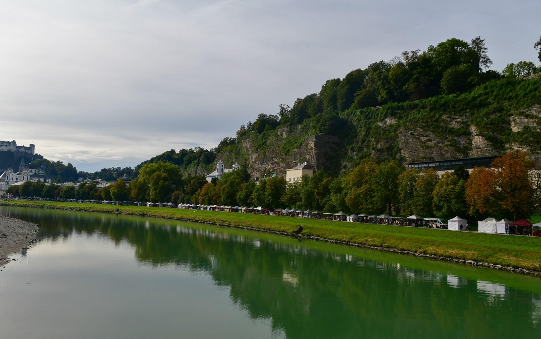 Salzburg erreicht!