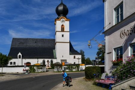 Truchtlaching
