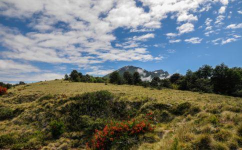 Cerro San Sebastian
