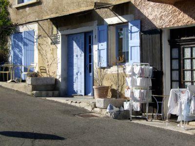 Aurel, Haute Provence