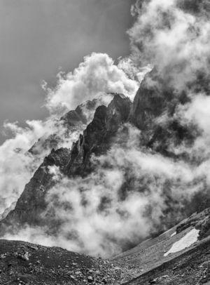 Emerging Ridge