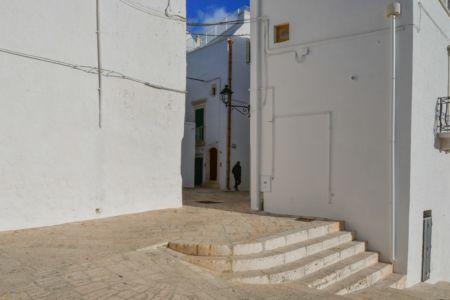 Visit of Locorotondo