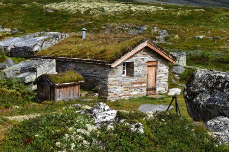 Peer-Gyntt-Hütte