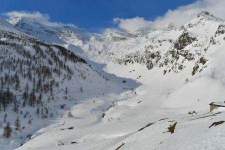 Valle di Locana