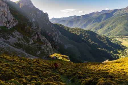 Hiking in Picos de Europa
