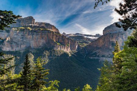 Ordesa National Parc, Spain