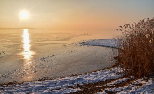 Icy Chiemsee II