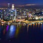 Städtereise Singapur