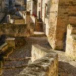 Weltkulturerbe Matera und Bergdorf Castelmezzano