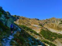 Bike-Hike-Tour Wildseeloder, 2119 m