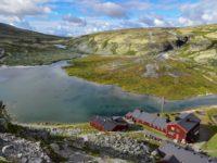 Bike & Hike Storronden, Rondane, Norwegen