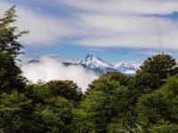 Wanderung im Nationalpark Huerquehue, Seengebiet, Chile