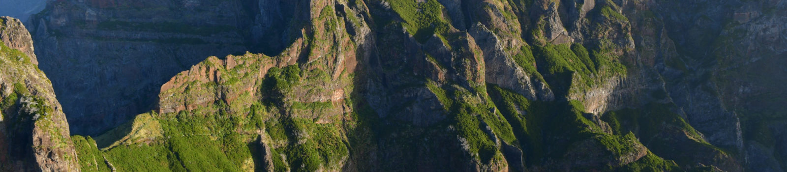 Madeira – Tag 2: Besteigung Pico Ruivo