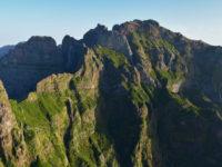 Madeira - Tag 2: Besteigung Pico Ruivo