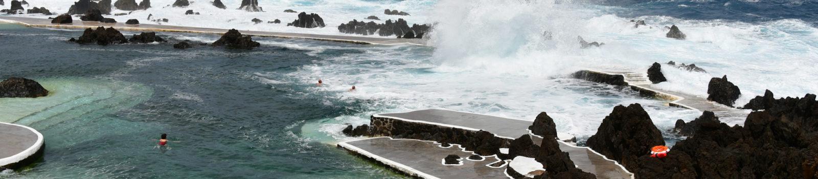 Madeira – Der Nordwesten (Tag 3+5)