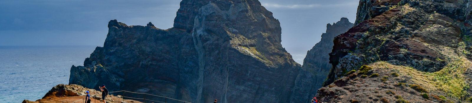 Bildergalerie Wanderurlaub Madeira