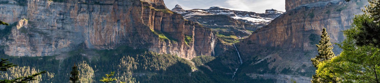 Wanderung Ordesa-Schlucht in den spanischen Pyrenäen