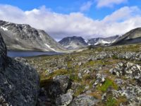 Bike & Hike Glittertind, Norwegen