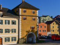 Radtour über 3 Tage im Chiemgau