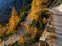 Tourenbericht - Bike-Hike Bike&Hike-Tour Mangart 2677m, Julische Alpen