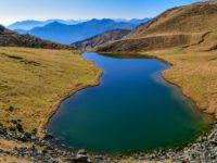 Tourenbericht - Bike-Hike Bike&Hike-Tour auf den Monte Paularo 2043 m, Karnische Alpen