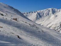Tourenbericht - Skitour Skitour auf die Kreuzspitze in Osttirol