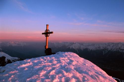 Fotoalbum Alpen