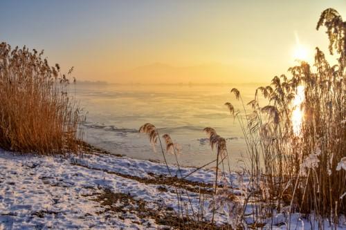Fotoalbum Winterbilder
