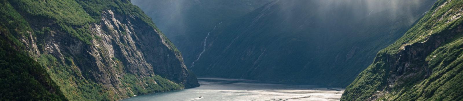 Fotoalbum Wohnmobilreise Norwegen