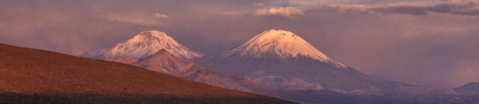 Fotoalbum Chile
