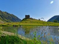 Tourenbericht - Bike-Hike Bike-Hike-Tour Lago dell'Ischiator im Stura-Tal, Piemont