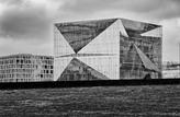 The Cube am Hauptbahnhof Berlin