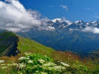 Tourenbericht - Bike-Hike Bike-Hike-Tour Col du Joly und Aiguille Croche im Beaufortain