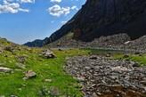 Am Lago  mediano dell'Ischiator