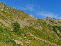 Wanderung zum Lago Lansfero