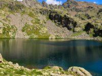 Lago Lansfero
