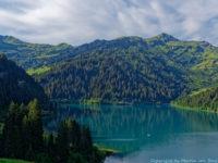 Lac de Saint-Guérin