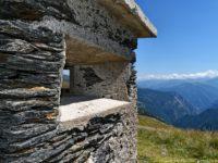Bunker am Colle Bicocca