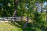 Baum, Bike, Chiemgau, Radweg, Strauch, bike, busch, bush, fence, zaun