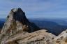 Berge, Felsen, Herbst, ascent, aufstieg, autumn, berg, distant view, mountain, mountains, path, rock, way, weg, weitblick