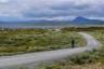 Jotunheimen, Norway, Norwegen, Radweg, clouds, mountainbike, wolken