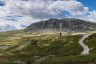 Wandern im Rondane
