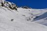 Skitour Kreuzspitze