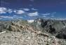 Auf dem Mount Angelus