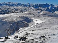 Hochkönig und Berchtesgadener Alpen