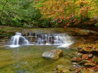 Tourenbericht - Wanderung Wanderung am Fluss Acquacheta in der Emilia-Romagna