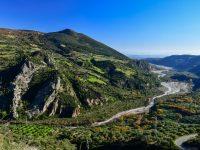 Gole del Raganello bei Civita